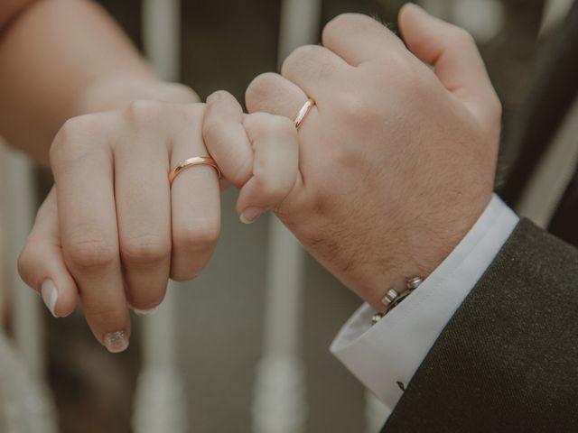 O casamento de Gonçalo e Vanessa em Faial, Madeira 3