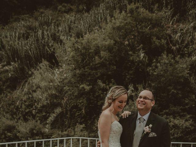 O casamento de Gonçalo e Vanessa em Faial, Madeira 5