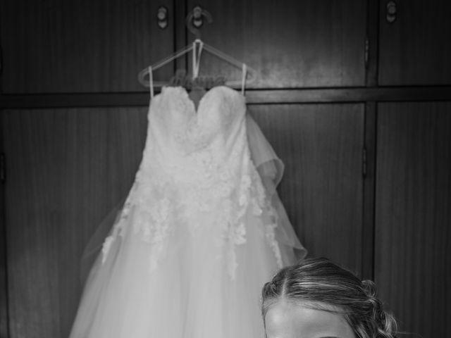 O casamento de Joel e Bruna em Nelas, Nelas 16