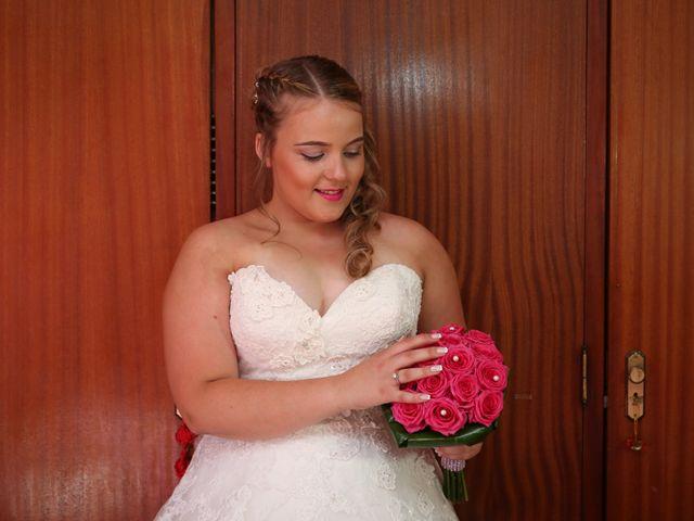 O casamento de Joel e Bruna em Nelas, Nelas 18