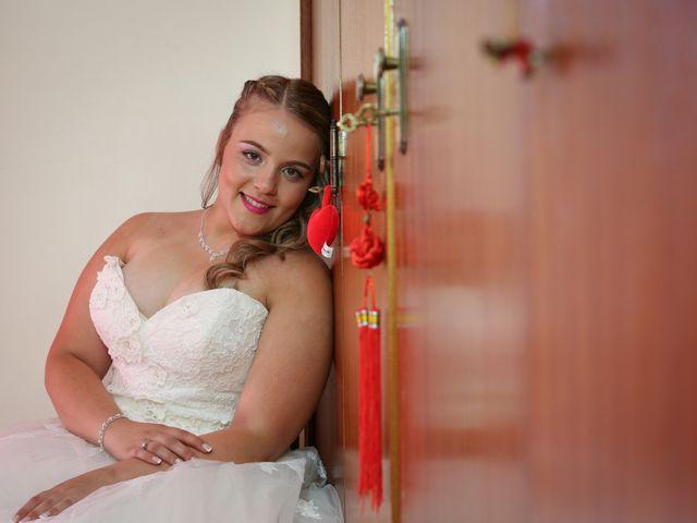 O casamento de Joel e Bruna em Nelas, Nelas 20