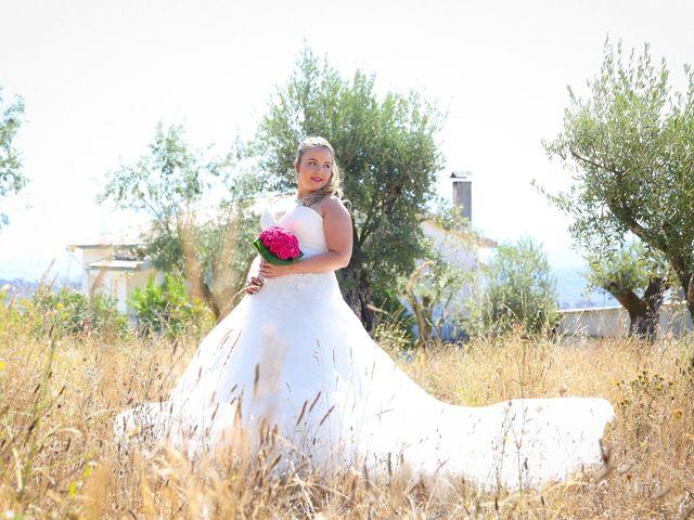 O casamento de Joel e Bruna em Nelas, Nelas 22