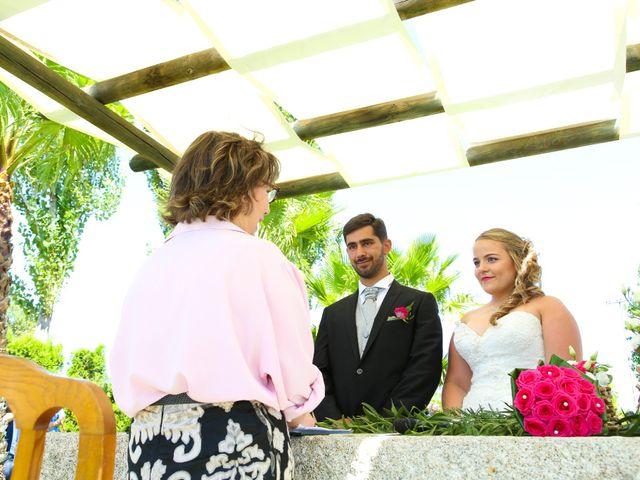 O casamento de Joel e Bruna em Nelas, Nelas 28