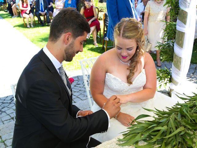 O casamento de Joel e Bruna em Nelas, Nelas 29