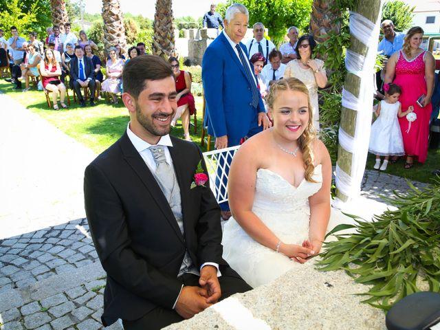 O casamento de Joel e Bruna em Nelas, Nelas 30