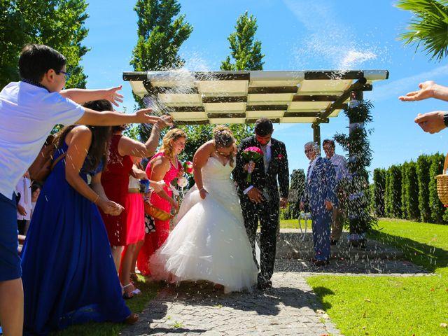 O casamento de Joel e Bruna em Nelas, Nelas 33
