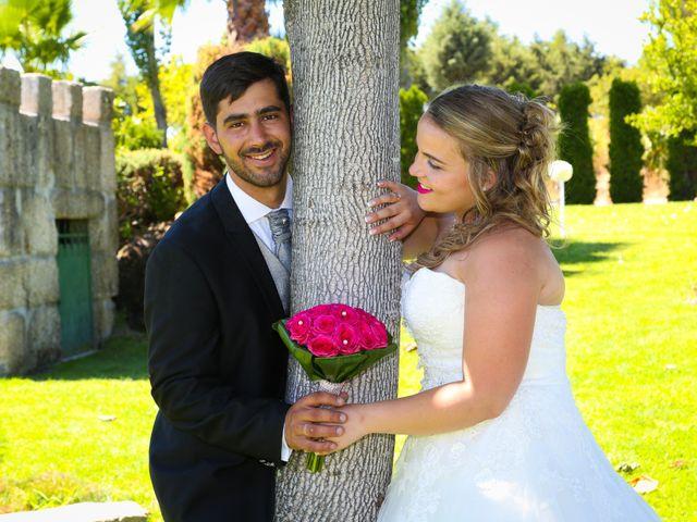 O casamento de Joel e Bruna em Nelas, Nelas 1