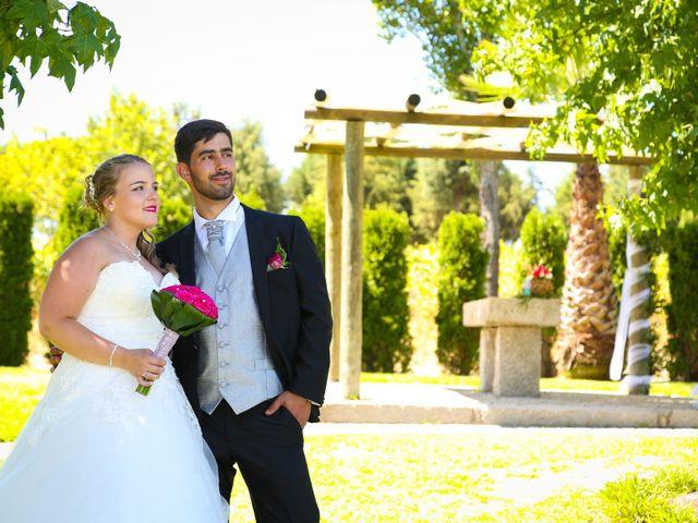 O casamento de Joel e Bruna em Nelas, Nelas 35