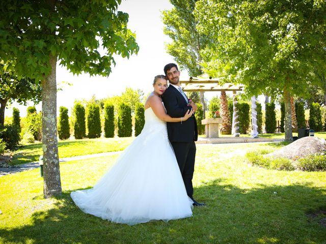 O casamento de Joel e Bruna em Nelas, Nelas 36