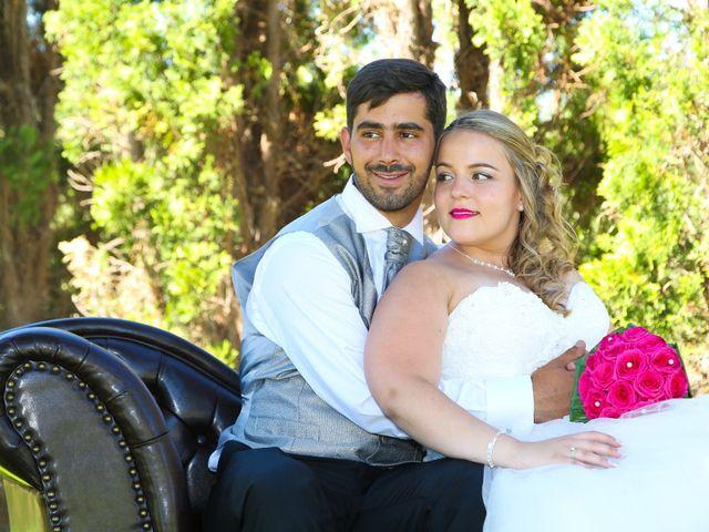 O casamento de Joel e Bruna em Nelas, Nelas 37