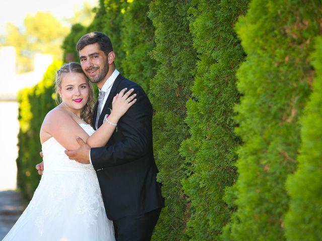 O casamento de Joel e Bruna em Nelas, Nelas 2
