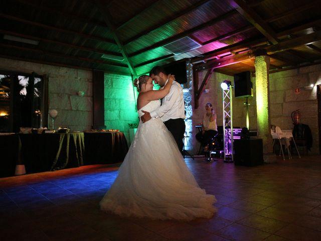 O casamento de Joel e Bruna em Nelas, Nelas 41