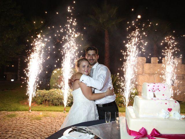 O casamento de Joel e Bruna em Nelas, Nelas 42