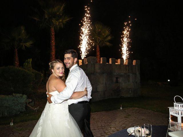 O casamento de Joel e Bruna em Nelas, Nelas 43