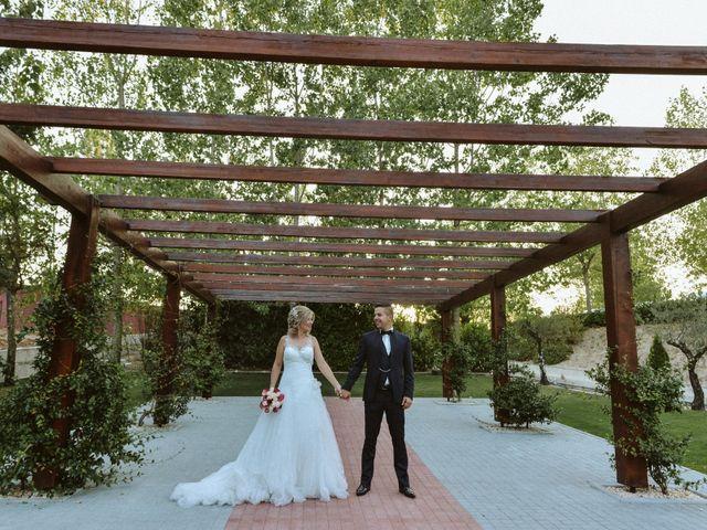 O casamento de Catarina e Fernando