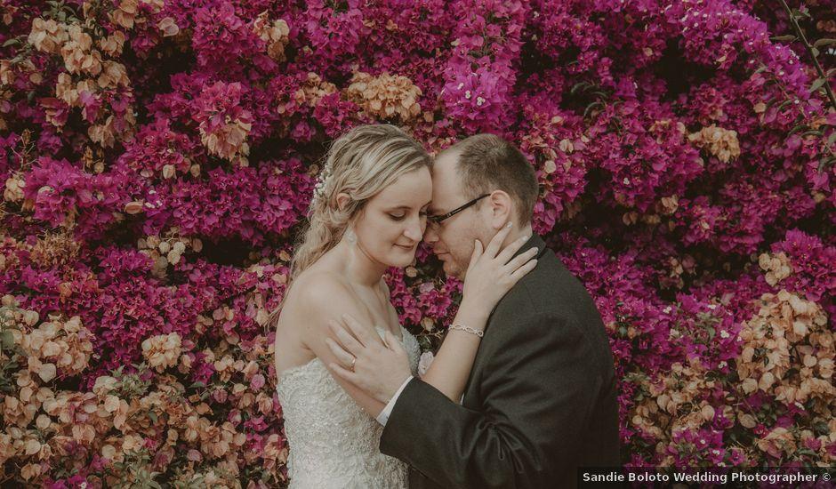 O casamento de Gonçalo e Vanessa em Faial, Madeira