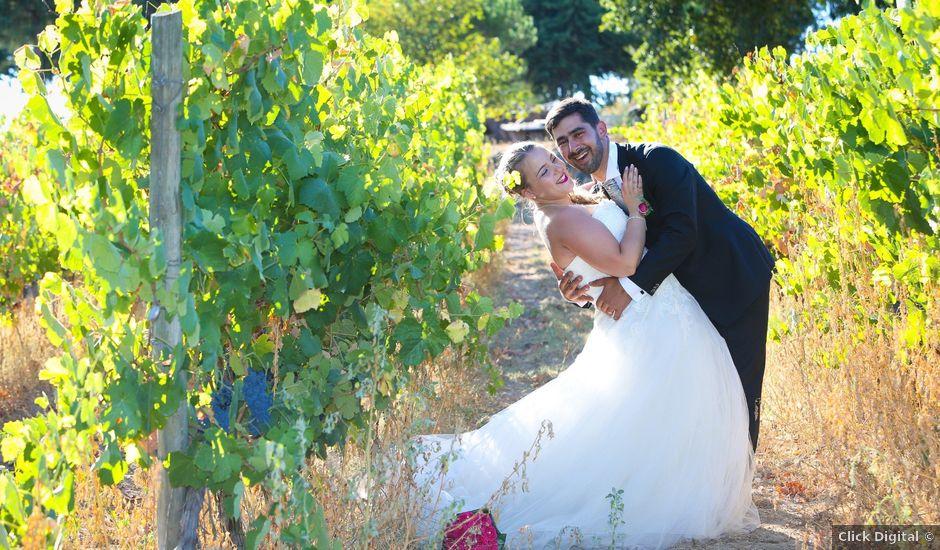 O casamento de Joel e Bruna em Nelas, Nelas