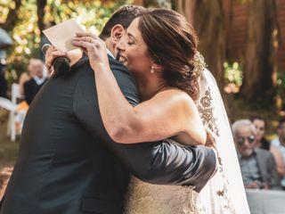 O casamento de Vera e Fernando
