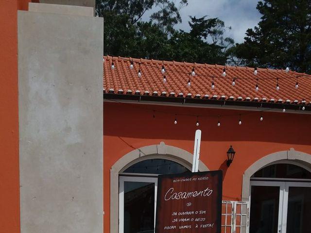 O casamento de Bernardo e Carolina em Vila Verde dos Francos, Alenquer 4