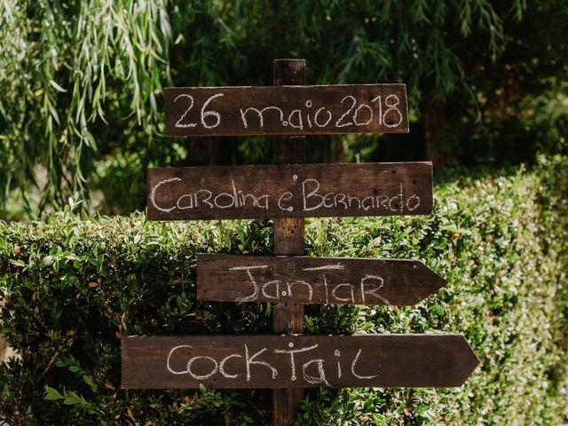 O casamento de Bernardo e Carolina em Vila Verde dos Francos, Alenquer 7