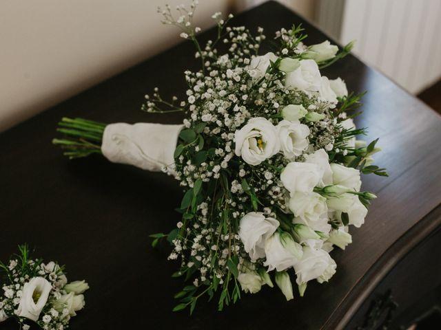 O casamento de Bernardo e Carolina em Vila Verde dos Francos, Alenquer 11