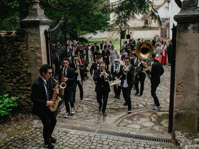O casamento de Bernardo e Carolina em Vila Verde dos Francos, Alenquer 20