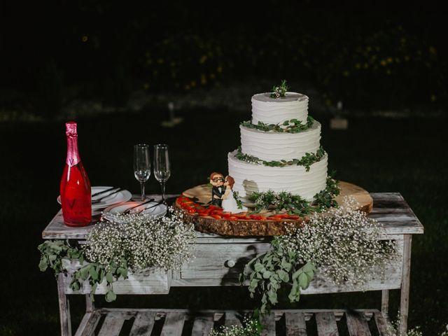 O casamento de Bernardo e Carolina em Vila Verde dos Francos, Alenquer 28