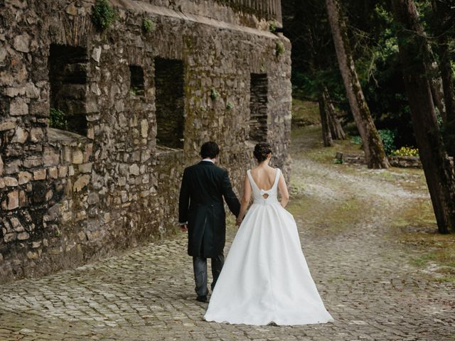 O casamento de Bernardo e Carolina em Vila Verde dos Francos, Alenquer 1