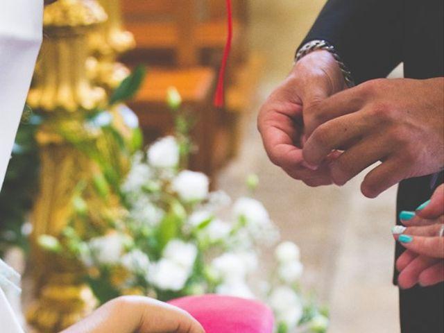 O casamento de Nuno e Inês em Castro Marim, Castro Marim 12