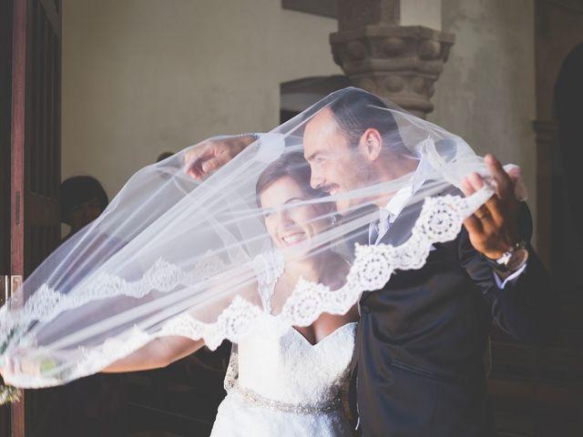 O casamento de Nuno e Inês em Castro Marim, Castro Marim 13