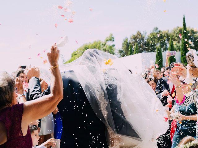 O casamento de Nuno e Inês em Castro Marim, Castro Marim 14