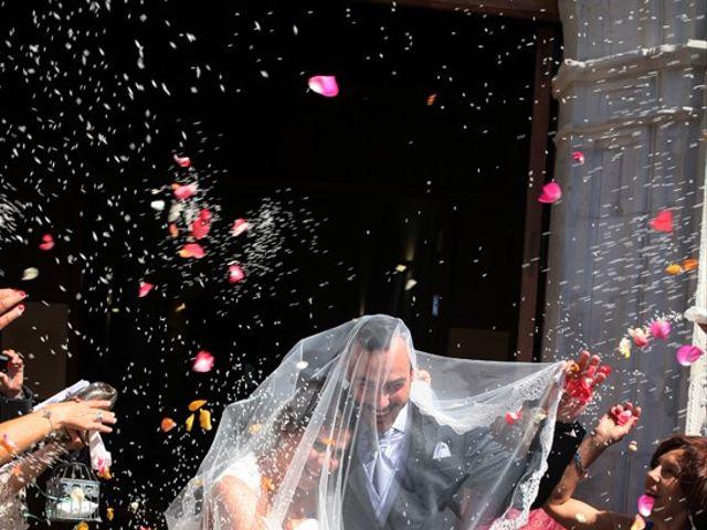 O casamento de Nuno e Inês em Castro Marim, Castro Marim 15