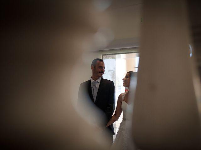 O casamento de Nuno e Inês em Castro Marim, Castro Marim 17