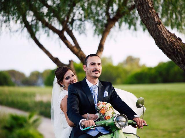 O casamento de Nuno e Inês em Castro Marim, Castro Marim 20