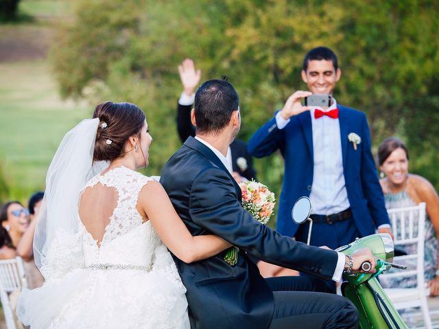 O casamento de Nuno e Inês em Castro Marim, Castro Marim 24