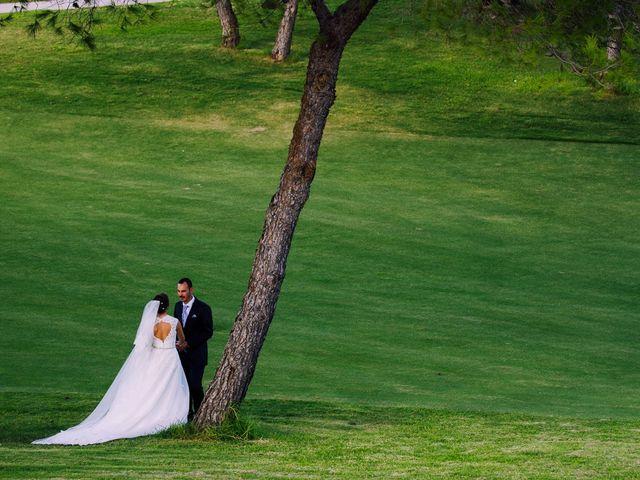 O casamento de Nuno e Inês em Castro Marim, Castro Marim 25
