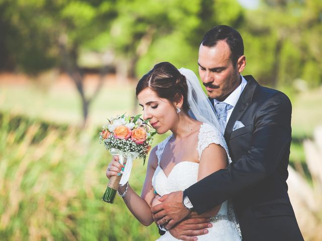 O casamento de Nuno e Inês em Castro Marim, Castro Marim 31