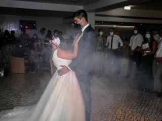 O casamento de Rita e Paulo 1