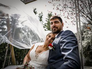 O casamento de Rita e Paulo 2