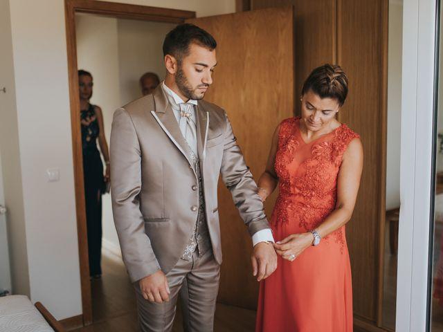 O casamento de Telma e Cedric em Quiaios, Figueira da Foz 13