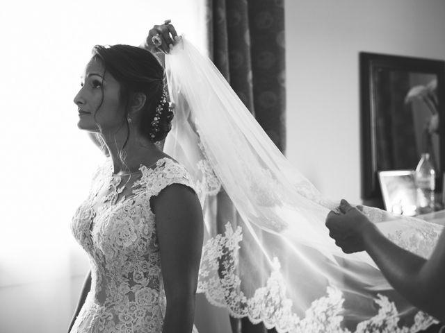 O casamento de Telma e Cedric em Quiaios, Figueira da Foz 15
