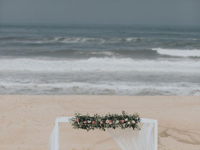 O casamento de Telma e Cedric em Quiaios, Figueira da Foz 20