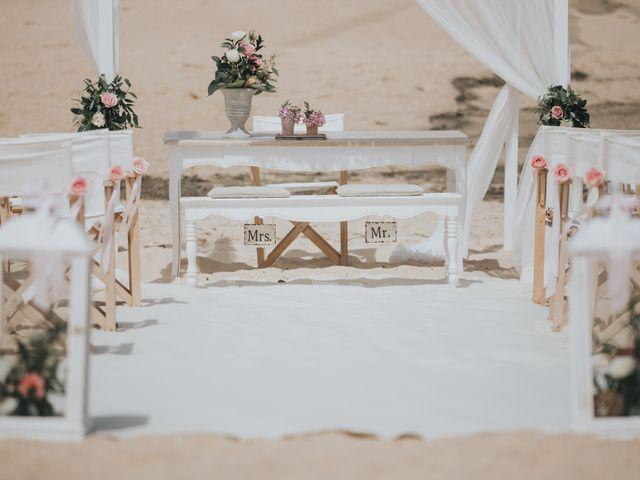 O casamento de Telma e Cedric em Quiaios, Figueira da Foz 22