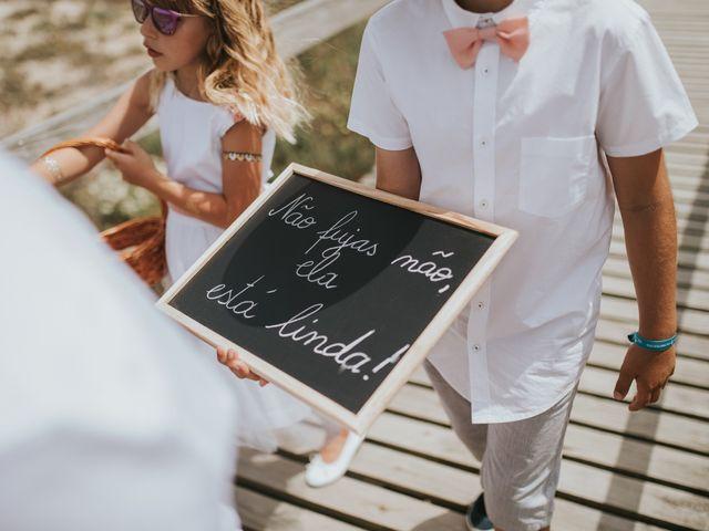 O casamento de Telma e Cedric em Quiaios, Figueira da Foz 24