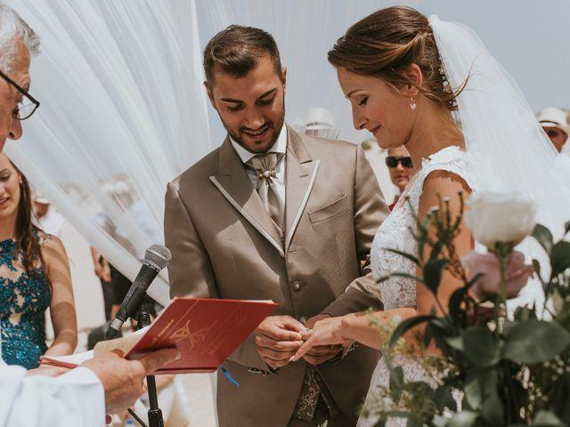 O casamento de Telma e Cedric em Quiaios, Figueira da Foz 25