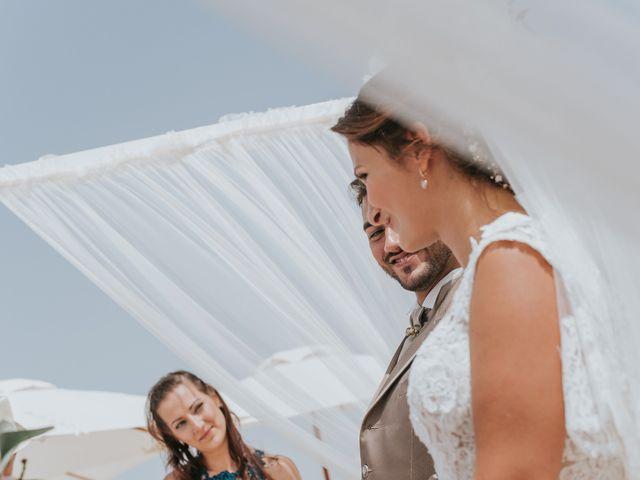 O casamento de Telma e Cedric em Quiaios, Figueira da Foz 26