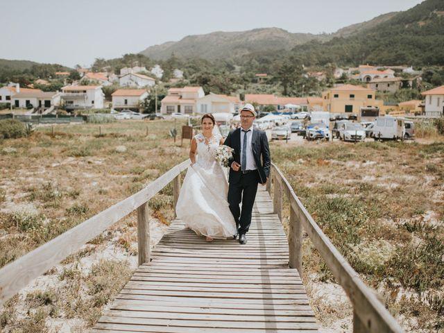 O casamento de Telma e Cedric em Quiaios, Figueira da Foz 27