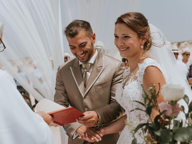 O casamento de Telma e Cedric em Quiaios, Figueira da Foz 28
