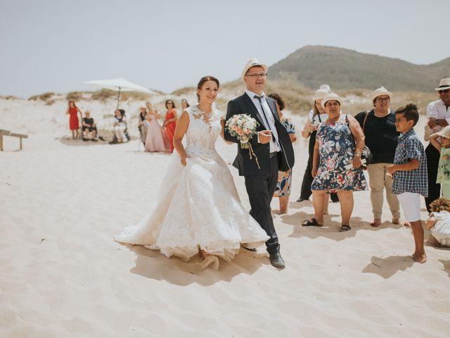 O casamento de Telma e Cedric em Quiaios, Figueira da Foz 30