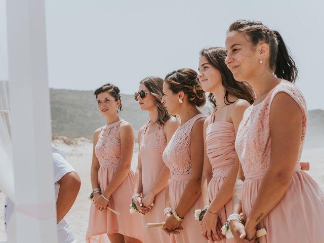 O casamento de Telma e Cedric em Quiaios, Figueira da Foz 31